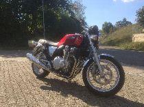 Motorrad kaufen Vorjahresmodell HONDA CB 1100 A ABS (touring)