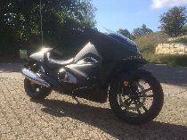 Motorrad kaufen Neufahrzeug HONDA NC 750 J Vultus ED ABS (custom)