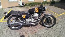 Motorrad kaufen Oldtimer MOTO GUZZI 750 S3 (sport)