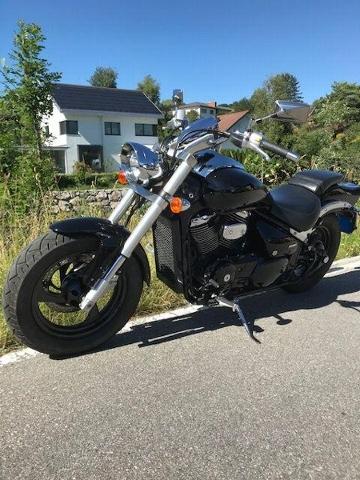 Motorrad kaufen SUZUKI M 800 Occasion