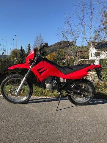 Motorrad kaufen MZ 125 SX Occasion