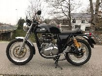 Töff kaufen ROYAL-ENFIELD Continental GT 535 Retro