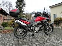 Buy a bike SUZUKI DL 650 XA V-Strom ABS Enduro