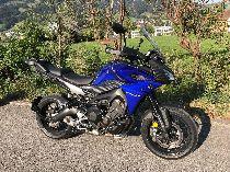 Töff kaufen YAMAHA MT 09 ABS Tracer Naked