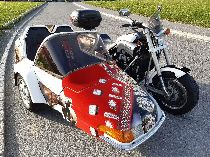 Motorrad kaufen Occasion ARMEC EZS VMax (gespann)
