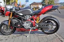 Motorrad kaufen Occasion DUCATI 999 S Mono (sport)