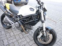 Töff kaufen DUCATI 696 Monster ABS Naked