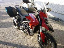 Motorrad Mieten & Roller Mieten DUCATI 800 Hypermotard ABS (Naked)