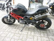 Acheter moto DUCATI 796 Monster Naked