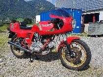 Motorrad kaufen Oldtimer DUCATI MHR 1000
