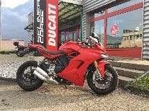 Motorrad kaufen Occasion DUCATI 939 Super Sport (S) (sport)