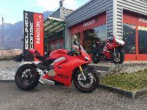 Motorrad kaufen Neufahrzeug DUCATI 1103 Panigale V4 (sport)