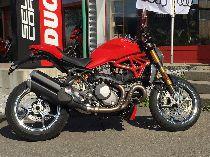 Motorrad kaufen Vorführmodell DUCATI 1200 Monster S ABS (naked)