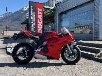Motorrad kaufen Occasion DUCATI 1103 Panigale V4 S (sport)