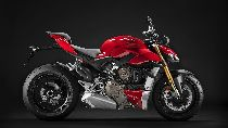 Töff kaufen DUCATI 1098 Streetfighter S Streetfighter V4 S Naked