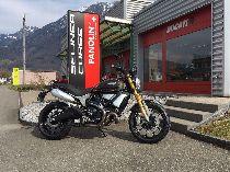 Töff kaufen DUCATI 1100 Scrambler Sport Retro