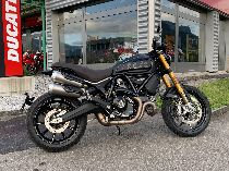 Töff kaufen DUCATI 1100 Scrambler Sport Pro Retro