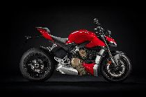 Motorrad kaufen Neufahrzeug DUCATI 1103 Streetfighter V4 (naked)