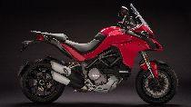 Motorrad kaufen Neufahrzeug DUCATI 1260 Multistrada (touring)