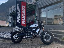 Motorrad kaufen Neufahrzeug DUCATI 1100 Scrambler Pro (retro)