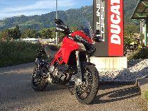 Motorrad kaufen Occasion DUCATI 950 Multistrada S (enduro)