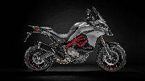 Motorrad kaufen Neufahrzeug DUCATI 950 Multistrada (enduro)