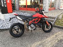 Motorrad kaufen Neufahrzeug DUCATI Spezial (naked)