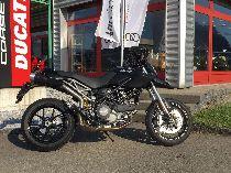 Motorrad kaufen Occasion DUCATI 796 Hypermotard (naked)