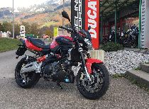 Motorrad kaufen Occasion APRILIA Shiver 750 ABS (naked)
