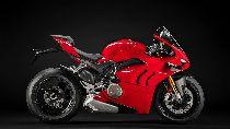 Töff kaufen DUCATI 1103 Panigale V4 S Sport