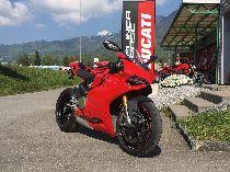 Töff kaufen DUCATI 1199 Superbike Panigale S ABS Sport