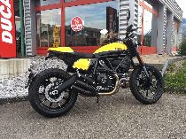 Töff kaufen DUCATI 803 Scrambler Full Throttle Retro