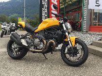 Motorrad kaufen Vorführmodell DUCATI 821 Monster (naked)