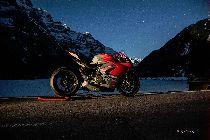 Motorrad kaufen Vorführmodell DUCATI 1103 Panigale V4 S (sport)