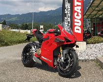 Motorrad kaufen Neufahrzeug DUCATI 998 Panigale V4R (sport)