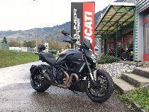 Motorrad kaufen Occasion DUCATI 1198 Diavel Strada ABS (naked)