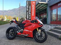 Motorrad kaufen Occasion DUCATI 1199 Panigale R ABS (sport)
