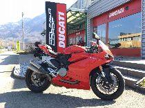 Töff kaufen DUCATI 959 Panigale ABS Sport
