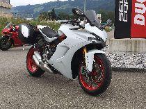 Motorrad kaufen Vorführmodell DUCATI 939 Super Sport (S) (sport)