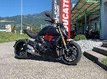 Buy motorbike Demonstration model DUCATI 1260 Diavel S (naked)