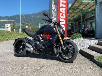 Motorrad kaufen Vorführmodell DUCATI 1260 Diavel S (naked)