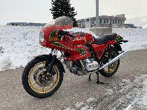 Motorrad kaufen Oldtimer DUCATI 900 SS Desmo