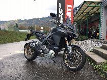 Motorrad kaufen Occasion DUCATI 1260 Multistrada (enduro)