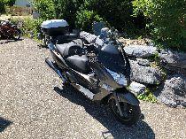 Motorrad kaufen Occasion HONDA SW-T 600 A ABS (roller)