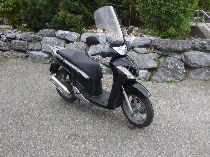 Motorrad kaufen Occasion HONDA SH 125 (roller)