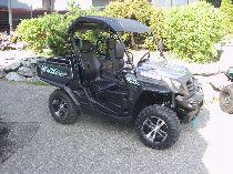 Motorrad kaufen Occasion CF MOTO UForce 550 (quad-atv-ssv)