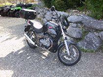 Acheter une moto Occasions MOTO GUZZI 750 Breva C (naked)