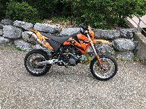 Motorrad kaufen Occasion KTM 660 SMC Supermoto Comp. (supermoto)