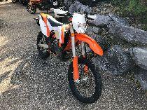 Motorrad kaufen Occasion KTM 300 EXC Enduro (enduro)