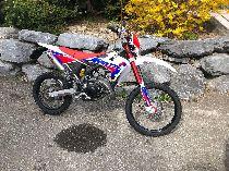 Motorrad kaufen Occasion FANTIC MOTOR TX 180 Caball (enduro)